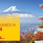 DHL Express xây dựng trung tâm lớn nhất thế giới tại Japan