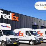 Giới thiệu hãng vận chuyển FedEx