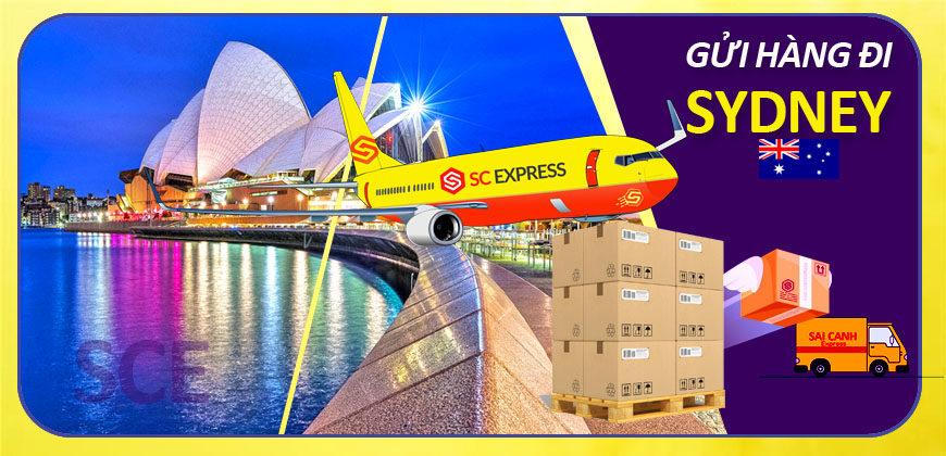 Gui hang di Sydney