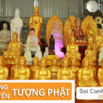 Gửi vận chuyển Tượng Phật đi nước ngoài