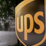 UPS thông báo lịch bay mới