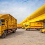DHL tăng phụ thu phí xăng dầu