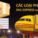 Phụ Phí của DHL Express