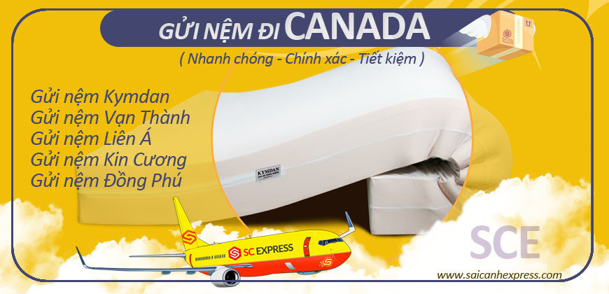 Gui nem di Canada