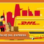 Liên hệ Tổng đài DHL VietNam