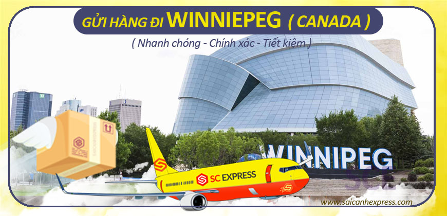 Gui-hang-di-Winnipeg