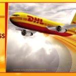 Phụ phí nhiên liệu xăng dầu DHL năm 2021