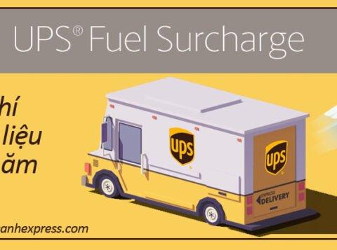 Phu phi xang dau UPS nam 2021